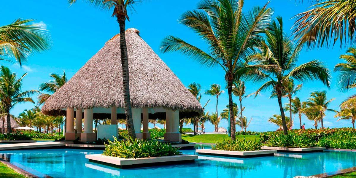 Venue In Punta Cana, Hard Rock Hotel Punta Cana, Prestigious Venues