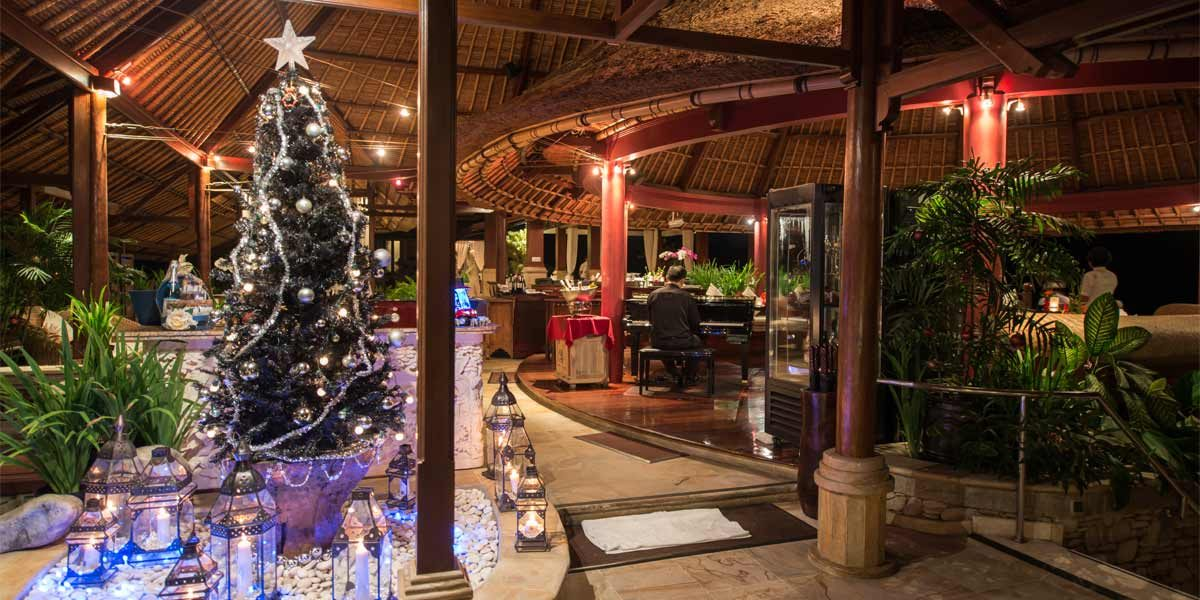 Viceroy Bali, Bali, Christmas Venue