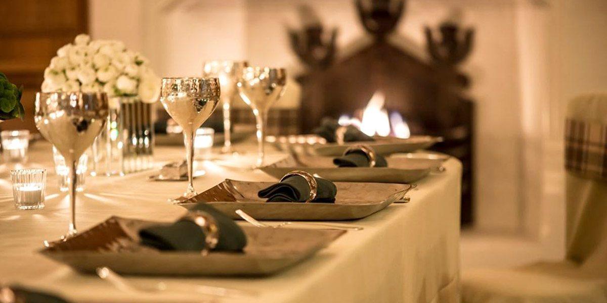 Wedding Reception Venue, Gleneagles, Auchterarder, Prestigious Venues