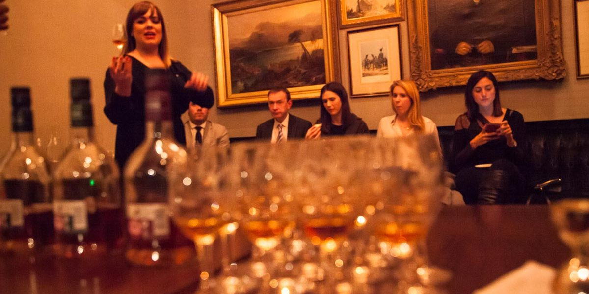 Whisky Tasting, The Hyde Bar, Prestigious Venues, 034