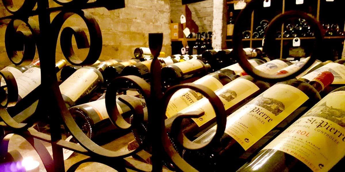 Wine Tasting Event, Prestigious Venues